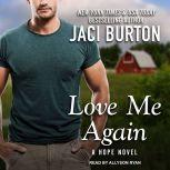 Love Me Again, Jaci Burton