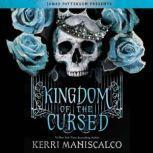 Kingdom of the Cursed, Kerri Maniscalco