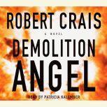 Demolition Angel, Robert Crais