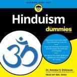 Hinduism For Dummies, Dr. Amrutur V. Srinivasan