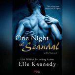 One Night of Scandal, Elle Kennedy