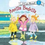 Amelia Bedelia Joins the Club, Herman Parish