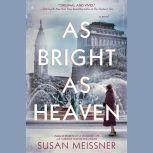 As Bright as Heaven, Susan Meissner