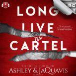 Long Live the Cartel: The Cartel 8, Ashley & JaQuavis