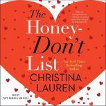 The Honey-Don't List, Christina Lauren