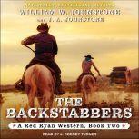 The Backstabbers, J. A. Johnstone