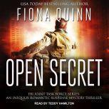 Open Secret, Fiona Quinn