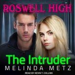 The Intruder, Melinda Metz