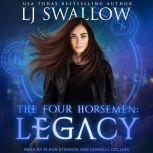 The Four Horsemen Legacy, LJ Swallow