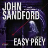 Easy Prey, John Sandford