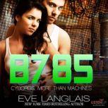B785, Eve Langlais