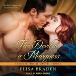 The Devil Is a Marquess, Elisa Braden