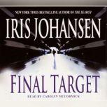 Final Target, Iris Johansen