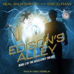 Edison's Alley, Eric Elfman