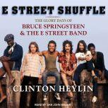 E Street Shuffle The Glory Days of Bruce Springsteen and the E Street Band, Clinton Heylin