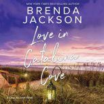 Love in Catalina Cove (Catalina Cove), Brenda Jackson