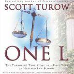 One L, Scott Turow