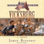 Vicksburg, James Reasoner