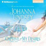 Captive of My Desires, Johanna Lindsey