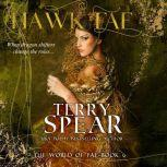 Hawk Fae, Terry Spear