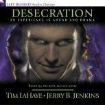 Desecration Antichrist Takes the Throne, Tim LaHaye