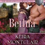Bethia, Keira Montclair