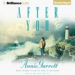 After You, Annie Garrett