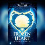 A Frozen Heart, Elizabeth Rudnick