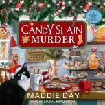 Candy Slain Mystery, Maddie Day