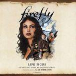 Firefly: Life Signs, James Lovegrove