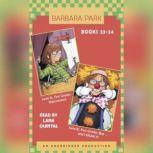 Junie B. Jones: Books 23-24 Junie B. Jones #23 and #24, Barbara Park