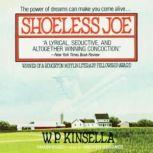 Shoeless Joe, W. P. Kinsella
