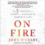 On Fire The 7 Choices to Ignite a Radically Inspired Life, John O'Leary