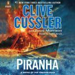 Piranha, Clive Cussler