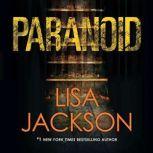 Paranoid, Lisa Jackson