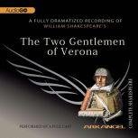 The Two Gentlemen of Verona, William Shakespeare