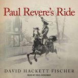 Paul Revere's Ride, David Hackett Fischer