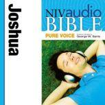Pure Voice Audio Bible - New International Version, NIV (Narrated by George W. Sarris): (06) Joshua, Zondervan