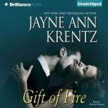 Gift of Fire, Jayne Ann Krentz