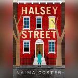 Halsey Street, Naima Coster