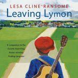 Leaving Lymon, Lesa Cline-Ransome