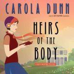Heirs of the Body A Daisy Dalrymple Mystery, Carola Dunn