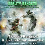 A Jump into the Unknown, Michael Atamanov