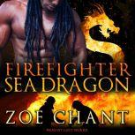 Firefighter Sea Dragon, Zoe Chant
