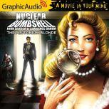 The Plutonium Blonde, John Zakour