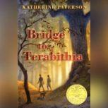 Bridge to Terabithia, Katherine Paterson