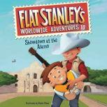 Flat Stanley's Worldwide Adventures #10: Showdown at the Alamo, Jeff Brown