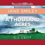A Thousand Acres, Jane Smiley