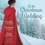 At the Christmas Wedding, Caroline Linden