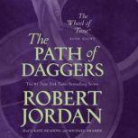 The Path of Daggers, Robert Jordan
